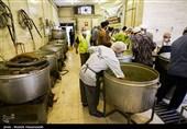 20 هزار پرس غذای گرم در روز عید غدیر میان نیازمندان بادرودی توزیع میشود
