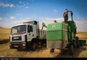 کشف محموله گندم قاچاق در ایجرود / 3 متهم دستگیر شد