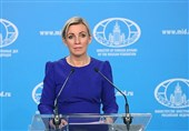 زاخارووا: روسیه فقط به دولت افغانستان سلاح میفروشد، نه طالبان