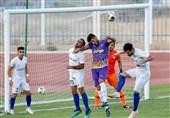 لیگ دسته اول فوتبال| بالانشینها به دنبال عقب نماندن از کورس صعود/ جدال ملوان با صدرنشین
