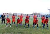حضور تیم استقلال خوزستان بر سر مزار شهید سلیمانی+ عکس