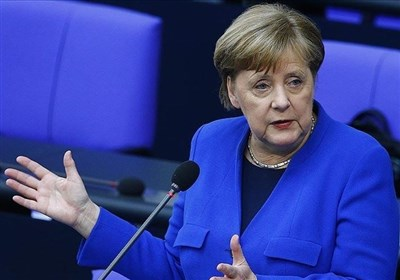 پیشنهاد آلمان درباره نحوه تعامل با چین