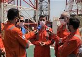 صرفه جویی 60 میلیون یورویی در صنعت حفاری نفت کشور توسط بنیاد مستضعفان