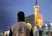استان کرمان از استانهای پیشتاز در طرح خادمیاران رضوی است