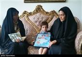 گفتوگوی خواندنی تسنیم با خانواده شهید شهرکردی ناوچه کنارک / همسرم علاقه عجیبی به امام رضا(ع) داشت