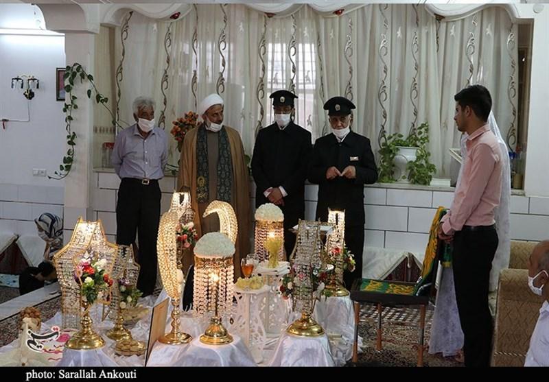 استان کرمان , امام رضا (ع) , دهه کرامت , آستان قدس رضوی ,