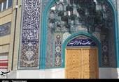 اصفهان| مسجد حضرت فاطمةالزهرا(س) و مرکز فرهنگی شهید هاشمینیا به بهرهبرداری رسید+ تصاویر
