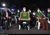 برگزاری جشن ویژه دهه کرامت در قم به روایت تصویر