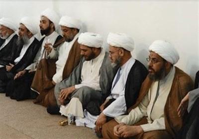 درخواست علمای دینی عراق از بغداد برای اتخاذ مواضح صریح علیه عربستان