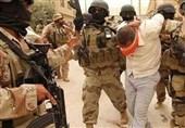 بازداشت 2 سرکرده ارشد داعش در غرب عراق