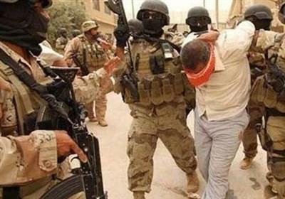 بازداشت ۲ سرکرده ارشد داعش در غرب عراق
