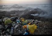 میزان بازیافت پسماندهای عادی در استان تهران فقط 6.6 درصد!