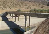 پل «پران پرویز» پلدختر پس از گذشت 11 سال به بهرهداری میرسد