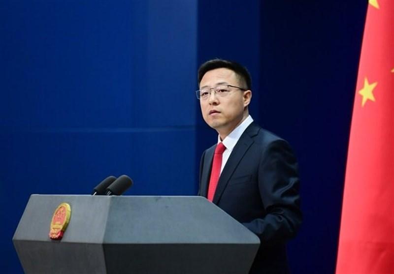 واکنش چین به تهدیدهای آمریکا علیه فروشندگان سلاح به ایران