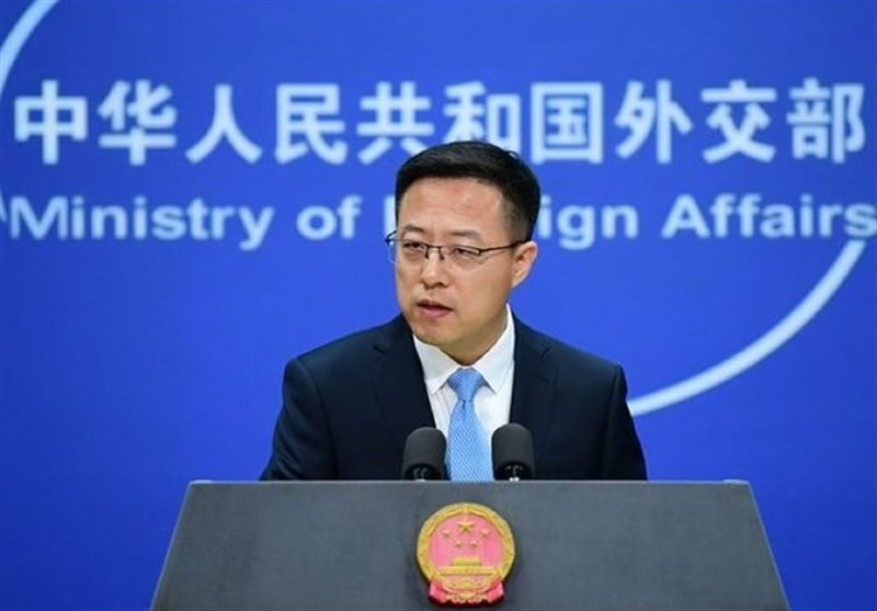 آمادگی چین برای تعامل با ایران به منظور پیشرفت همکاریهای عملی