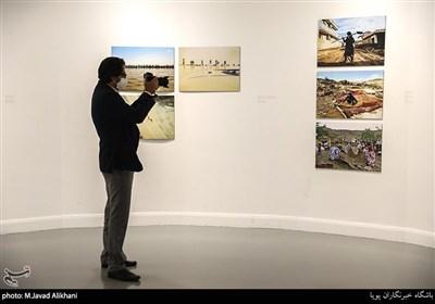افتتاح نمایشگاه عکس سیلاب98
