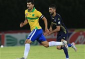 اصفهان| ترکیب تیم فوتبال پارسجنوبی در دیدار با سپاهان مشخص شد