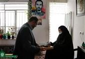 رئیس دفتر تولیت آستان قدس رضوی: خانواده شهدا مایه قوام و ثبات جامعه هستند