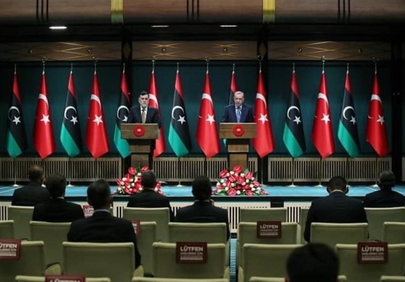 گزارش|تصمیمات روسیه در لیبی و شوک جدید به ترکیه