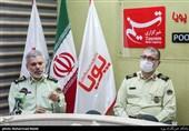 سردار شرفی: خبرگزاری تسنیم به عنوان رسانه گویای جمهوری اسلامی ایران در محور مقاومت نقش ایفا میکند