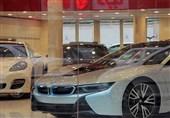 پلمب 7 نمایشگاه اتومبیل در خیابان بهشتیو شریعتی