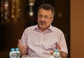 پیشنهاد داورزنی برای تعویق مجمع انتخاباتی کنفدراسیون والیبال آسیا