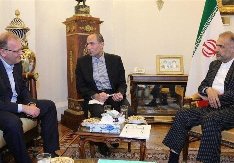 کمیسیون مشترک اقتصادی ایران و روسیه اواخر شهریور برگزار میشود