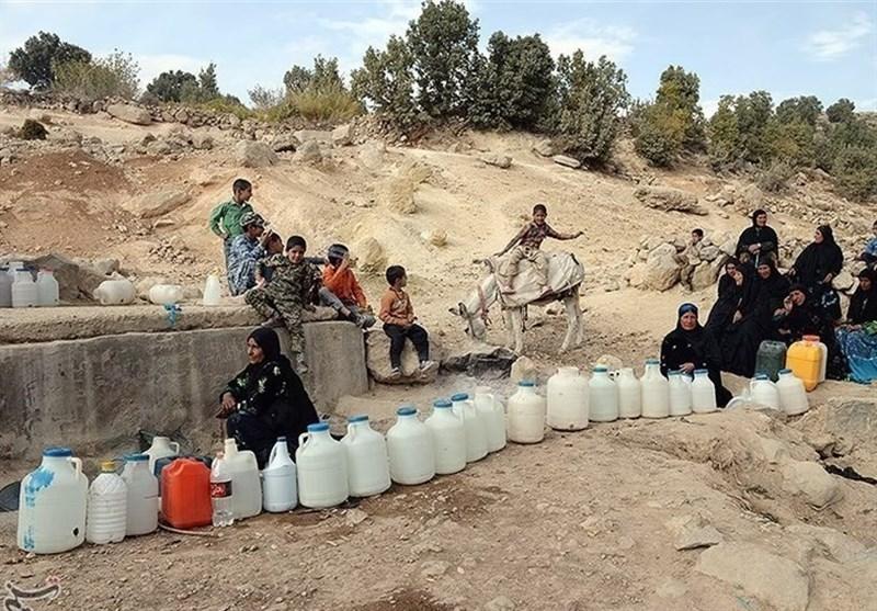 چالش آبی در انتظار مردم اردستان/ جیرهبندی آب در برخی مناطق روستایی شروع شده است