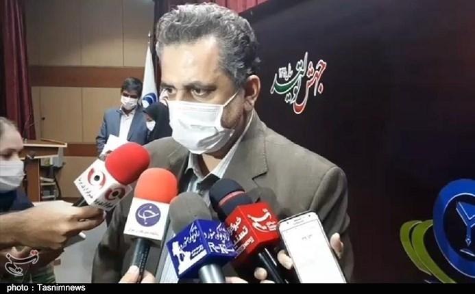 توضیحات رئیس علوم پزشکی البرز در مورد آخرین وضعیت شیوع کرونا در این استان/ روند ابتلا افزایش یافت