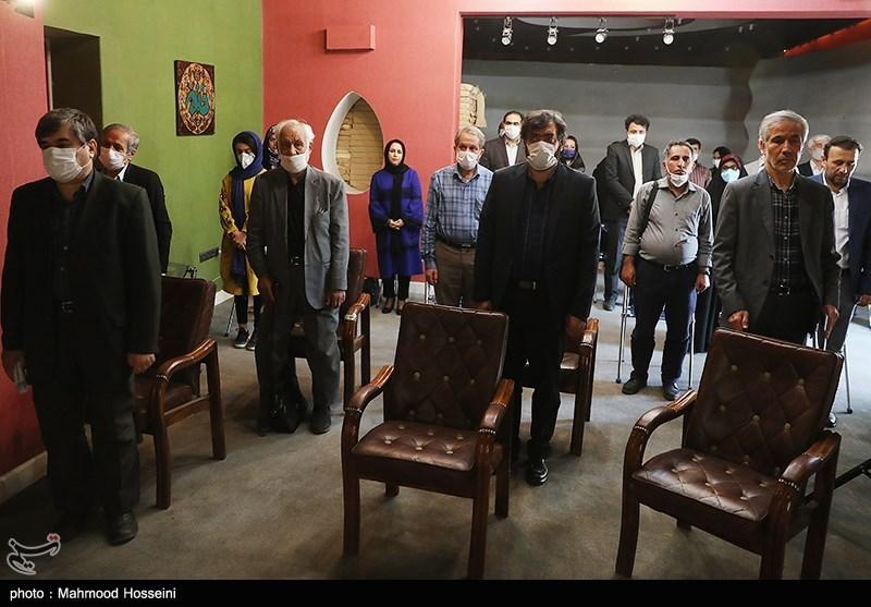 آئین پایانی هجدهمین دوره از جایزه قلم زرین