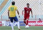Aris Thessaloniki Eyes Iran's Ehsan Hajsafi