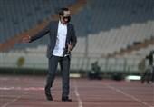 پیروانی پاسخ ابلاغیه کمیته انضباطی فدراسیون فوتبال را داد
