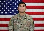 کشته شدن نهمین نظامی آمریکایی در سال 2020 در افغانستان