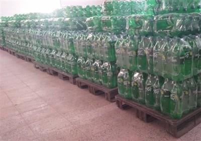 تولید نوشابه های زمزم در کشور افغانستان | دو شرکت سادات کولا - تسنیم نیوز