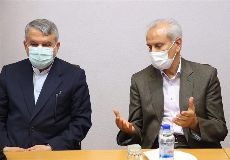 کمیته ملی المپیک ایران , سید رضا صالحی امیری ,
