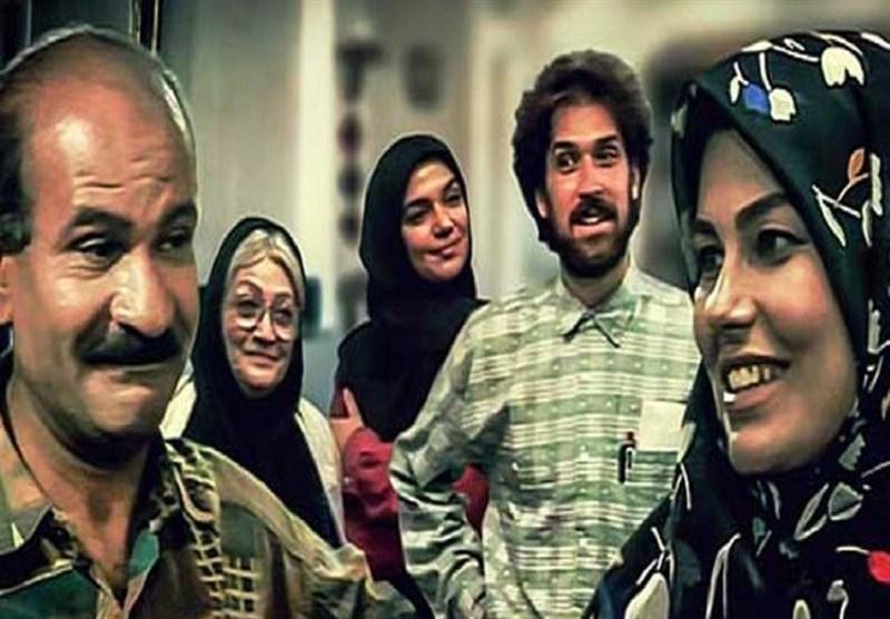 """خاطرات فرهاد جم از سریال """"همسران"""": قرار بود غلامحسین لطفی کارگردان باشد/ در کنار فردوس کاویانی خیلی آموختم"""