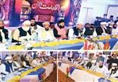 پاکستان فرقہ وارانہ فسادات کا متحمل نہیں ہوسکتا، اتحاد امت کانفرنس