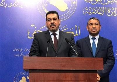 عراق  پارلمان: الکاظمی باید موضعی قاطع در برابر اقدام تحریکآمیز آمریکا اتخاذ کند