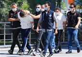 بازداشت 34 نفر در بزرگترین عملیات مبارزه با مواد مخدر ترکیه