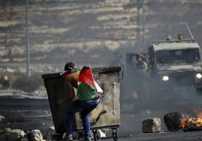 مقبوضہ بیت المقدس اور مغربی کنارے پر صیہونی فوج کے حملوں میں درجنوں فلسطینی زخمی