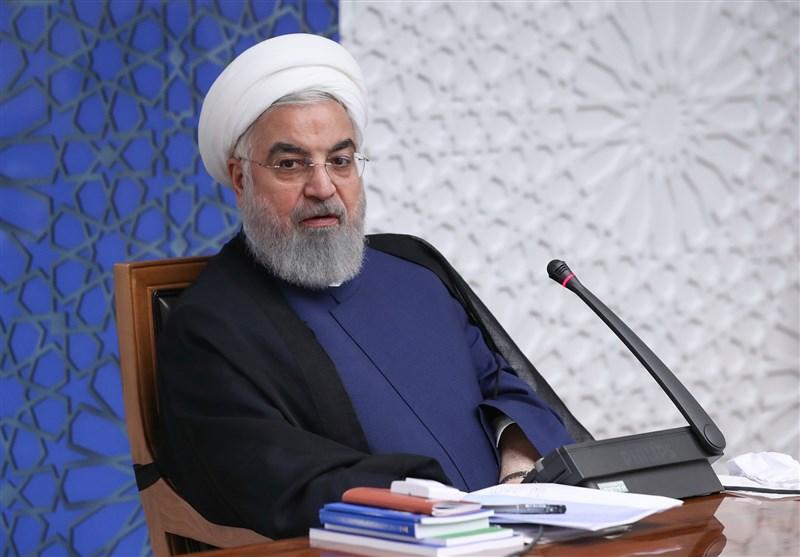 روحانی: دولت آماده تفاهم، همکاری و تعامل سازنده با مجلس برای پیشرفت و آبادانی کشور است