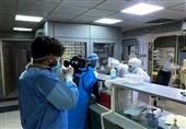 ابتلای 200 نفر از مدافعان سلامت گلستان به کرونا؛ اکثر مبتلایان بالای 50 سال هستند