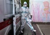 شمار قربانیان ویروس کرونا در روسیه از 10 هزار نفر گذشت