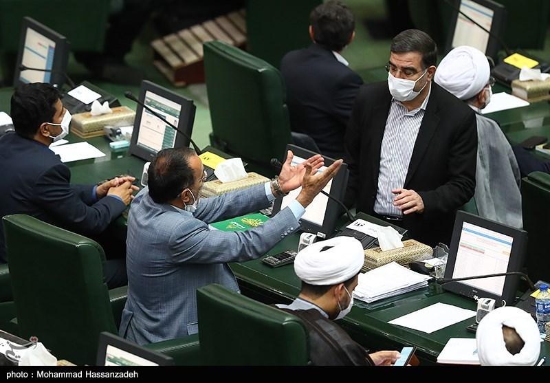 درباره حواشی حضور ظریف در مجلس/ رادیکالیسم بهنفع وضع موجود! + فیلم