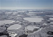 Thawing Arctic Permafrost Could Reactivate Deadly Ancient Diseases