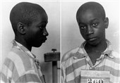 """""""جورج استینی"""" پسربچه 14 ساله سیاهپوست آمریکایی که بیگناه با صندلی برقی اعدام شد! + تصاویر"""