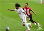 لالیگا  رئال مادرید با گلزنی راموس بر بیلبائو غلبه کرد