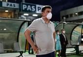 ترکمان: انتقاد از قلعهنویی درست نیست، هواداران صبور باشند/ همه ما میدانیم پیراهن چه تیمی را بر تن کردهایم