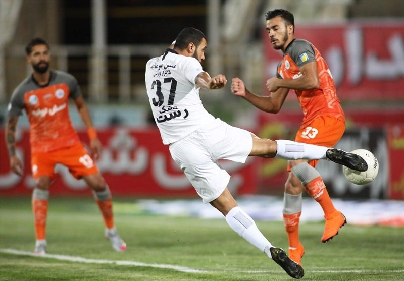Iran Professional League: Saipa 0 – 0 Sepahan