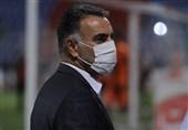 فکری: نفت مسجدسلیمان یکی از تیمهای خوب لیگ است/ نساجی باید بالای جدول باشد